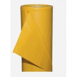 Folia paroizolacyjna żółta atestowana 0.2 100m2/rolka