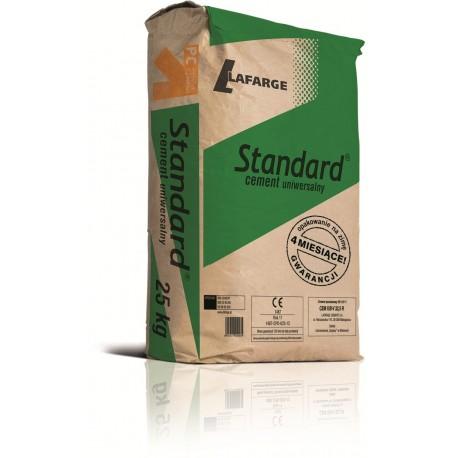 Cement Lafarge 32,5R 25kg