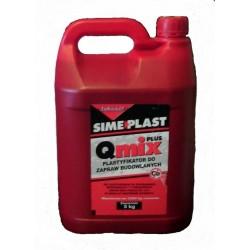 Plastyfikator,wapno w płynie Qmix Plus 5kg