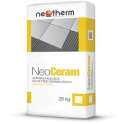 Zaprawa klejąca do płytek ceramicznych wewnętrzna NeoCeram