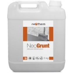 Emulsja gruntująca NeoGrunt 5l
