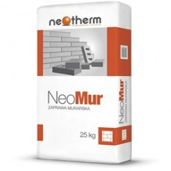 Zaprawa murarska NeoMur 25kg