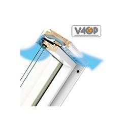 Fakro okno uchylno-obrotowe FPP-V 78x118 preSelect