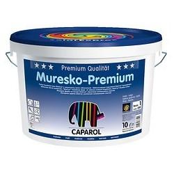 Farba elewacyjna Caparol Muresko Premium 15l biała