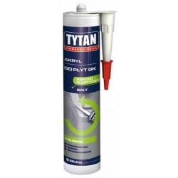 Akryl do płyt G-K Tytan 310ml