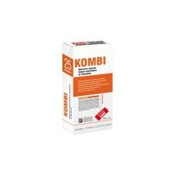 Klej do zatapiania siatki Kabe Kombi 25kg