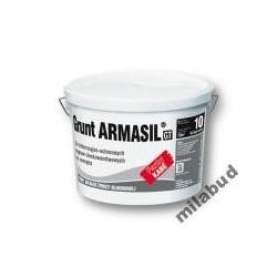 Grunt pod tynk silikonowy Kabe Armasil GT biały 10l
