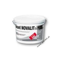 Grunt pod tynk polikrzemianowy Kabe Novalit GT biały 10l