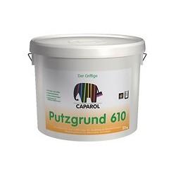 Grunt pod tynk Caparol Putzgrund 610 biały 25kg