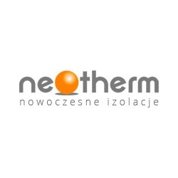 Tynk akrylowy Neotherm NeoTynk 25kg Biały