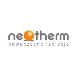 Grunt pod tynk silikonowo-silikatowy Neotherm NeoGrunt 8kg Biały