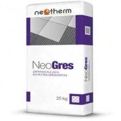 Zaprawa klejąca do płytek gresowych NeoGres